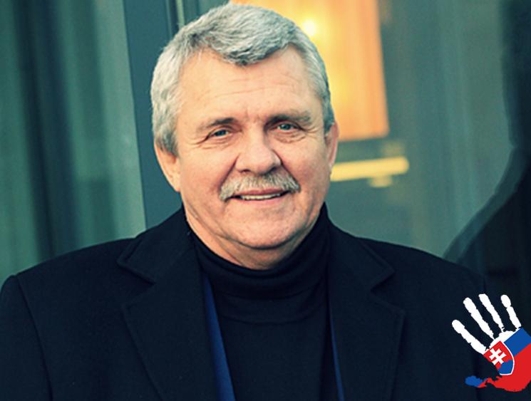 Peter Marček #moszkvater