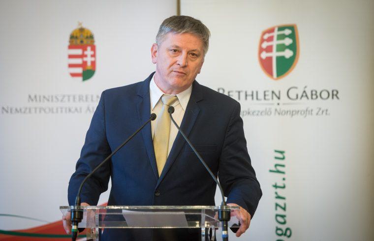 Grezsa István miniszteri biztos #moszkvater
