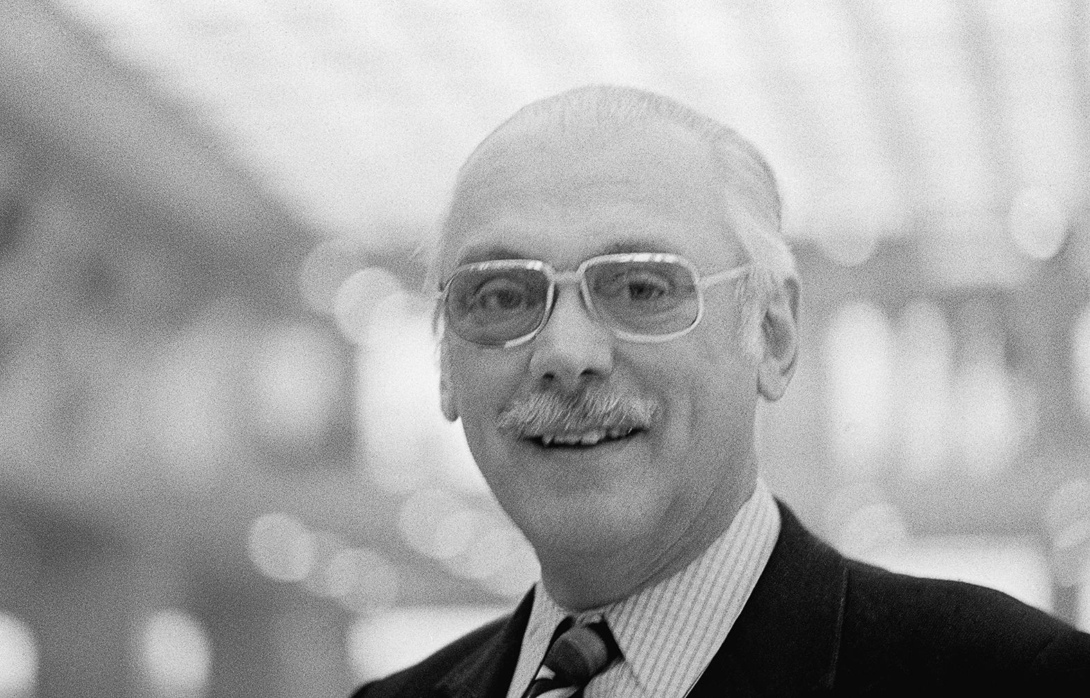 Szergej Mihalkov 1979-ben #moszkvater