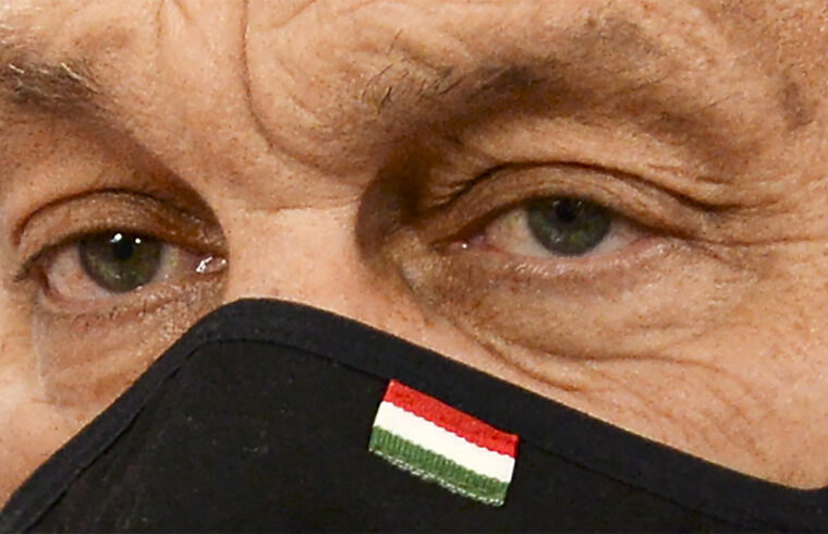 Orbán Viktor #moszkvater