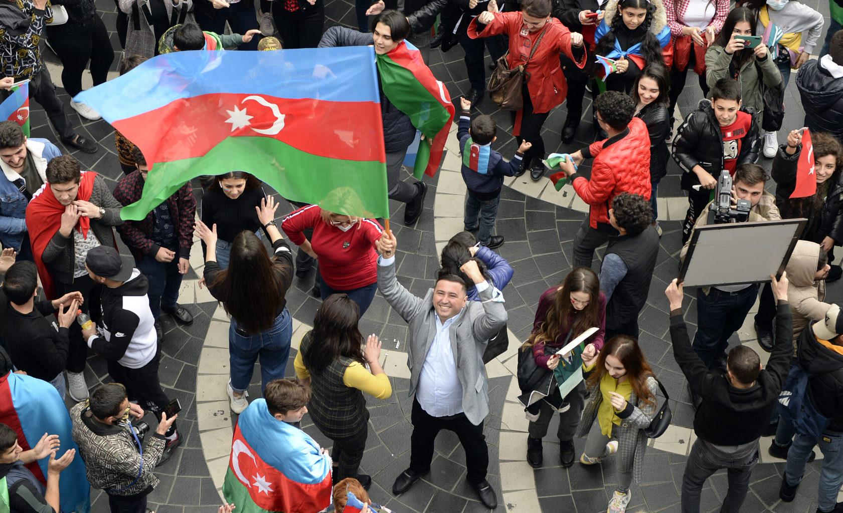 Miért győzött Azerbajdzsán?