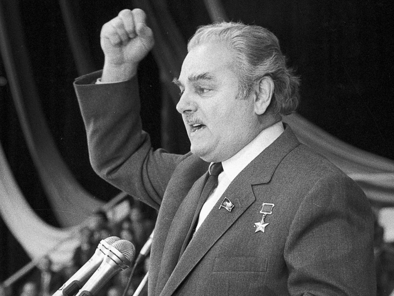 Vlagyimir Karpov 1986-ban #moszkvater