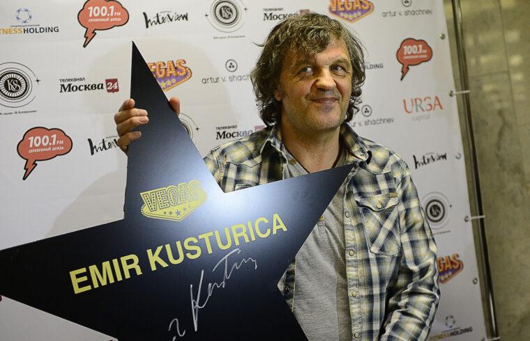 Emir Kusturica #moszkvater