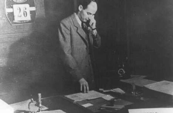 Raoul Wallenberg #moszkvater