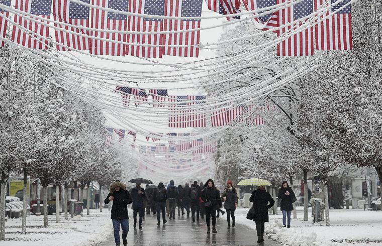 Koszovó ügyében is Washingtoné lehet az utolsó szó #moszkvater