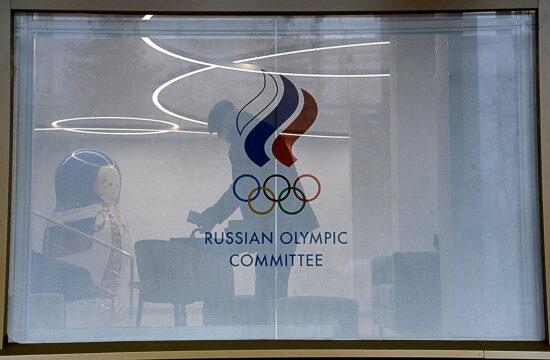 """""""Ez az érvelés is jól mutatja, hogy az egész ügy egyre kevésbé sport, jóval inkább politikai vonatkozású"""" #moszkvater"""