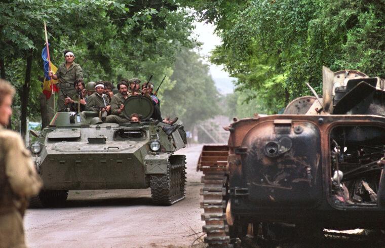 A Dnyeszter Menti Köztársaság a Moldovával folytatott rövid háború után 1992-ben nyerte el függetlenségét, de hivatalosan Moldovához tartozik, egyetlen ENSZ-tagállam sem ismerte el függetlenségét #moszkvater