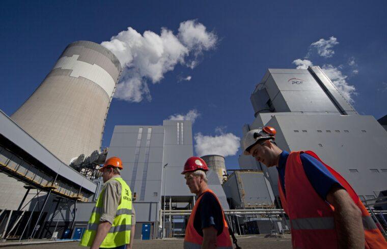 Lengyelország első atomerőművének építésével váltaná ki a széntüzelésű erőművektől való függését #moszkvater
