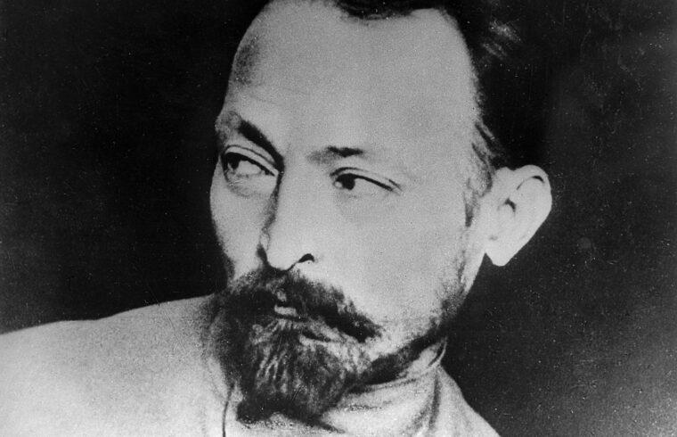 Feliksz Edmundovics Dzerzsinszkij #moszkvater