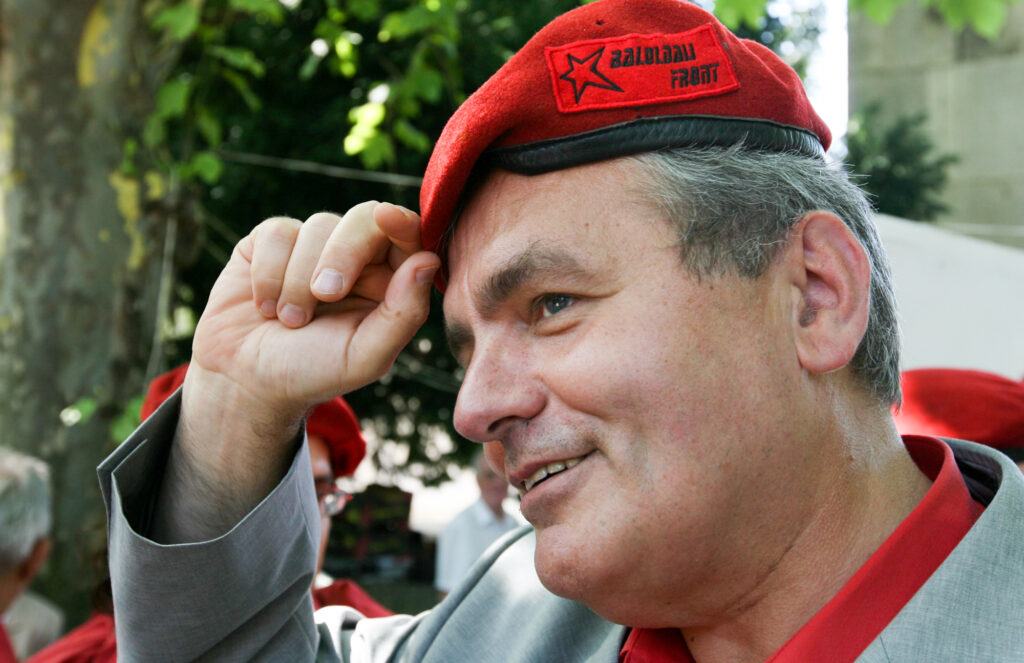 Thürmer Gyula #moszkvater
