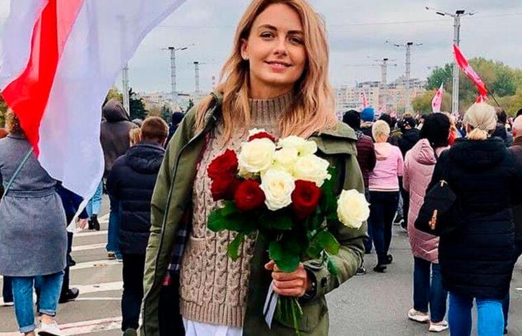 Olga Hizsinkova #moszkvater