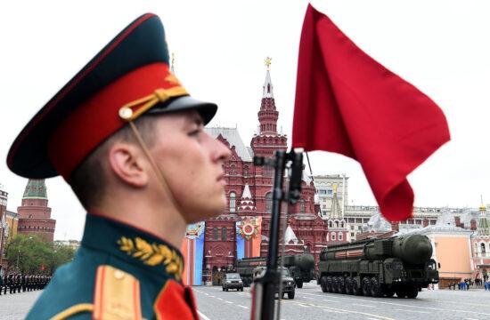 """""""Valószínűleg a jövőben csökkenni fog a különbség Moszkva és Washington arzenáljai közt, de egyelőre úgy tűnik, a nukleáris fegyverek terén több esetben a technikai fölény Moszkva térfelén tapasztalható"""" #moszkvater"""