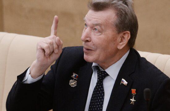 Nyikolaj Antoskin 78 éves korában hunyt el #moszkvater