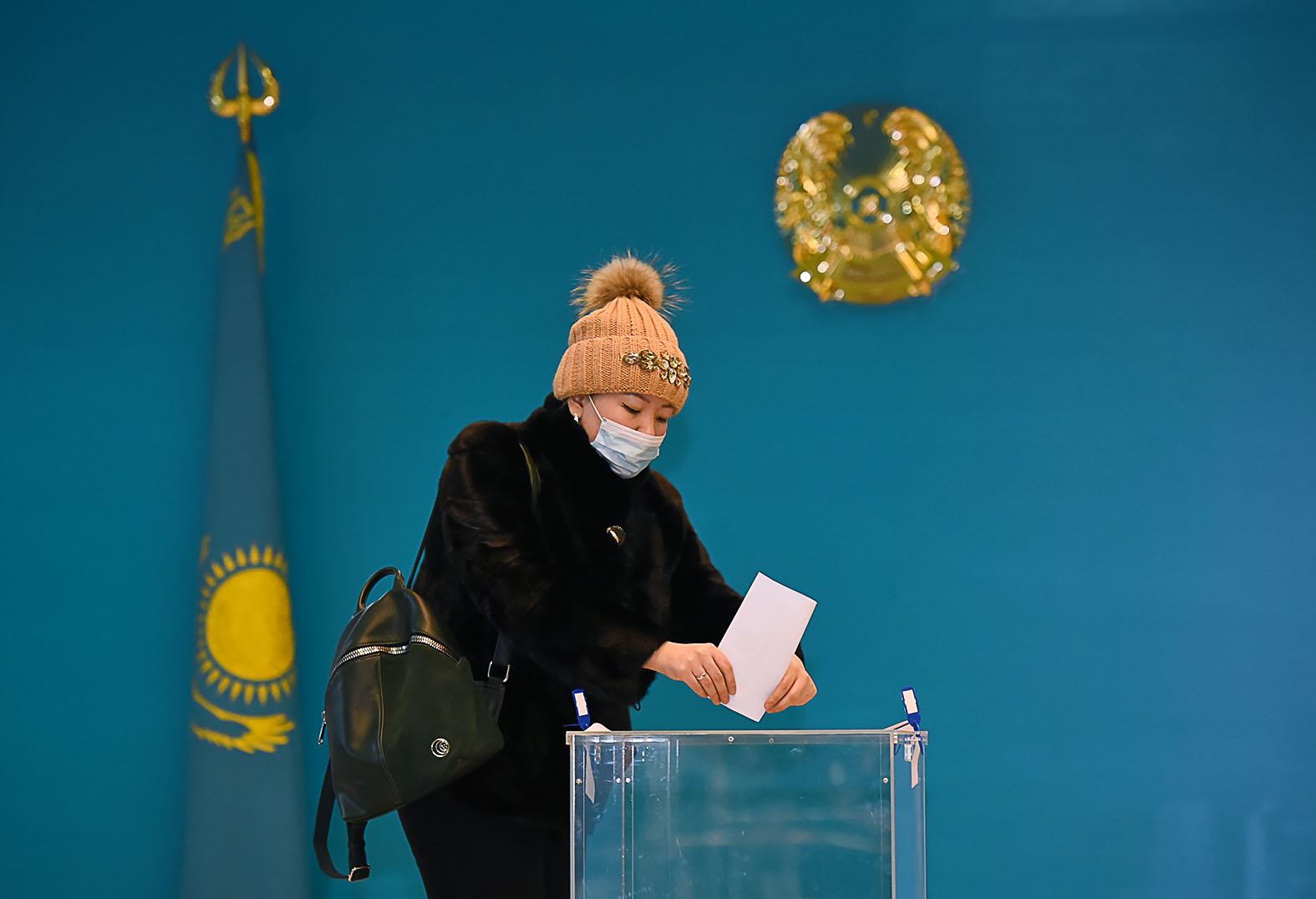 """""""A most megválasztott parlamentre tehát komoly feladat vár, hiszen megnövekedett felelősséggel kell bizonyítania, hogy a Nazarbajev által kigondolt átmenet működőképes"""" #moszkvater"""