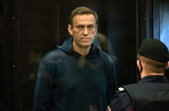 """""""Az ítélet egyértelműen politikai alapú, és arra utal, hogy a Kremlnek elege lett Navalnijból"""" #moszkvater"""