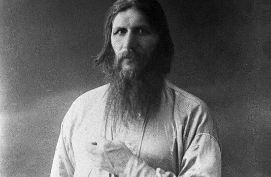 Grigorij Raszputyin #moszkvater