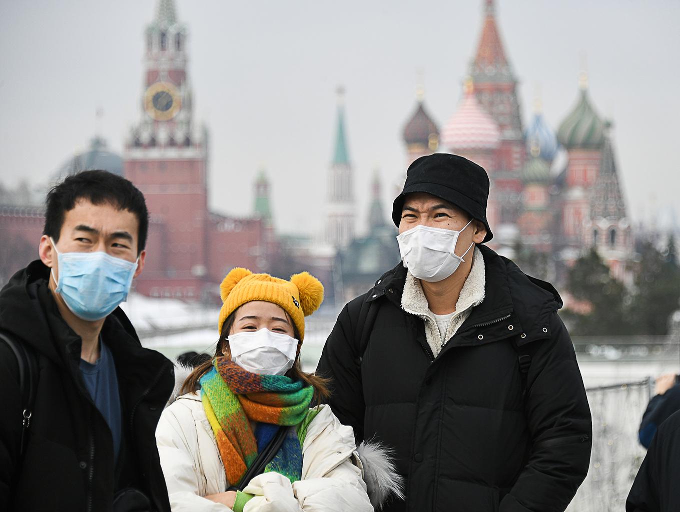 """""""Nem meglepő az oroszok egyértelműen pozitív közelítése Kínához"""" #moszkvater"""
