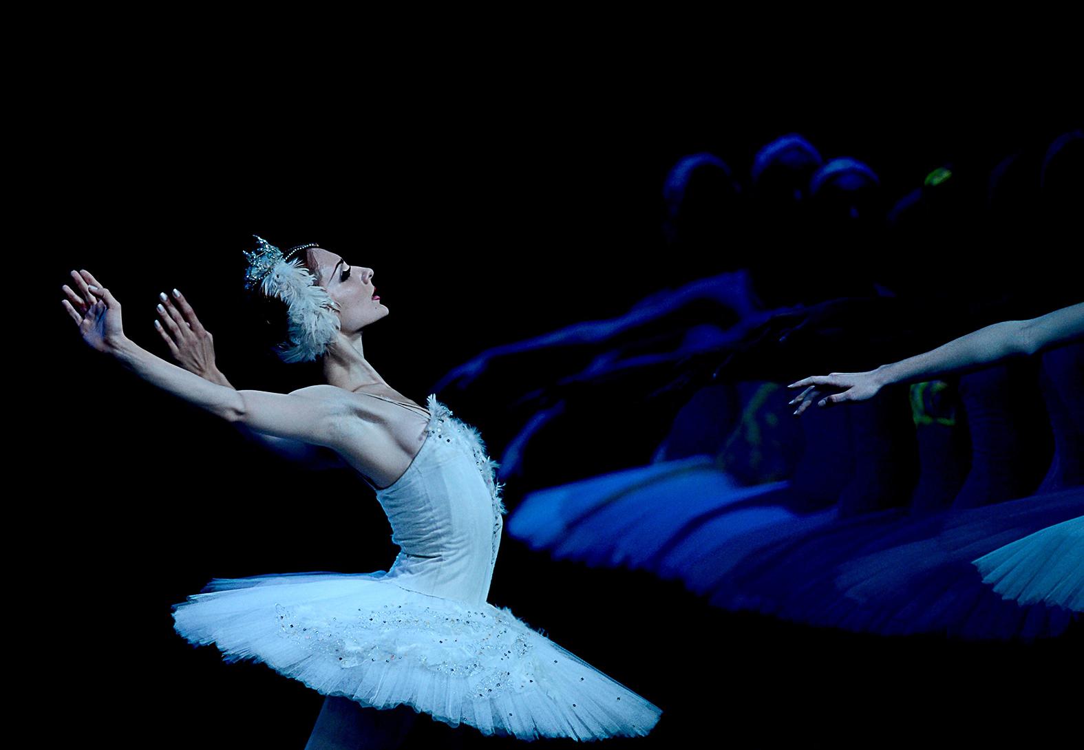 """""""A balett ettől kezdve színházi kalandozásaim része lett. És életem nagy kalandjáé is"""" #moszkvater"""