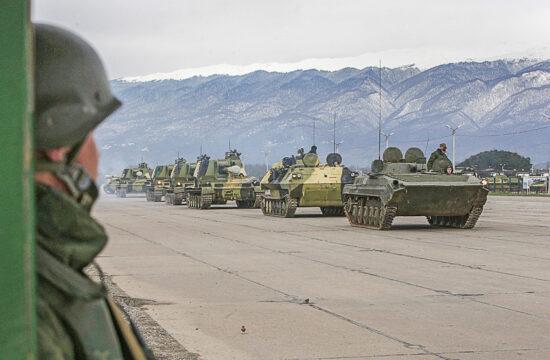 Az abháziai orosz bázis eszközparkjának felvonulása 2009-ben #moszkvater