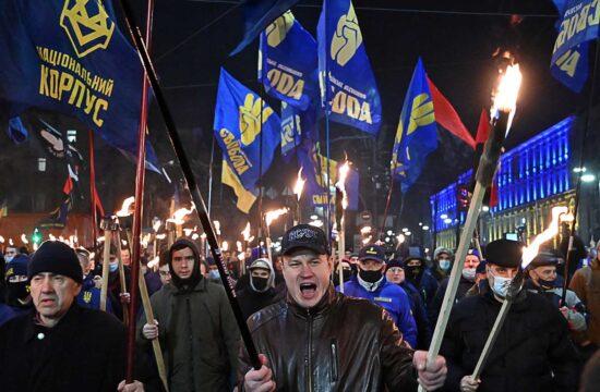 """""""A dokumentum Ukrajna első számú ellenségének neveziOroszországot, és kimondja, hogy fenyegetést jelent az ország szuverenitására és területi egységére"""" #moszkvater"""