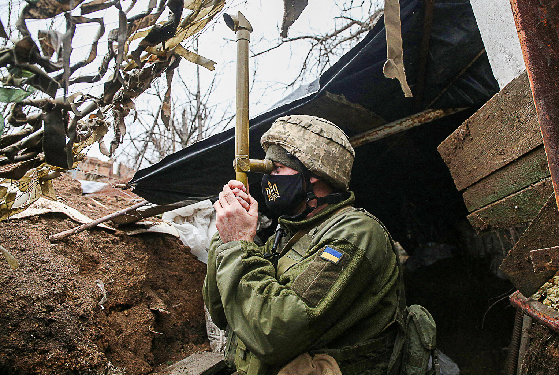 """""""Az irányelvekből és utóbbi hónapok lépéseiből kitűnik, hogy az új amerikai vezetésnek stratégia fontosságú Ukrajna, hogy sakkban tarthassák az <orosz medvét>"""" #moszkvater"""