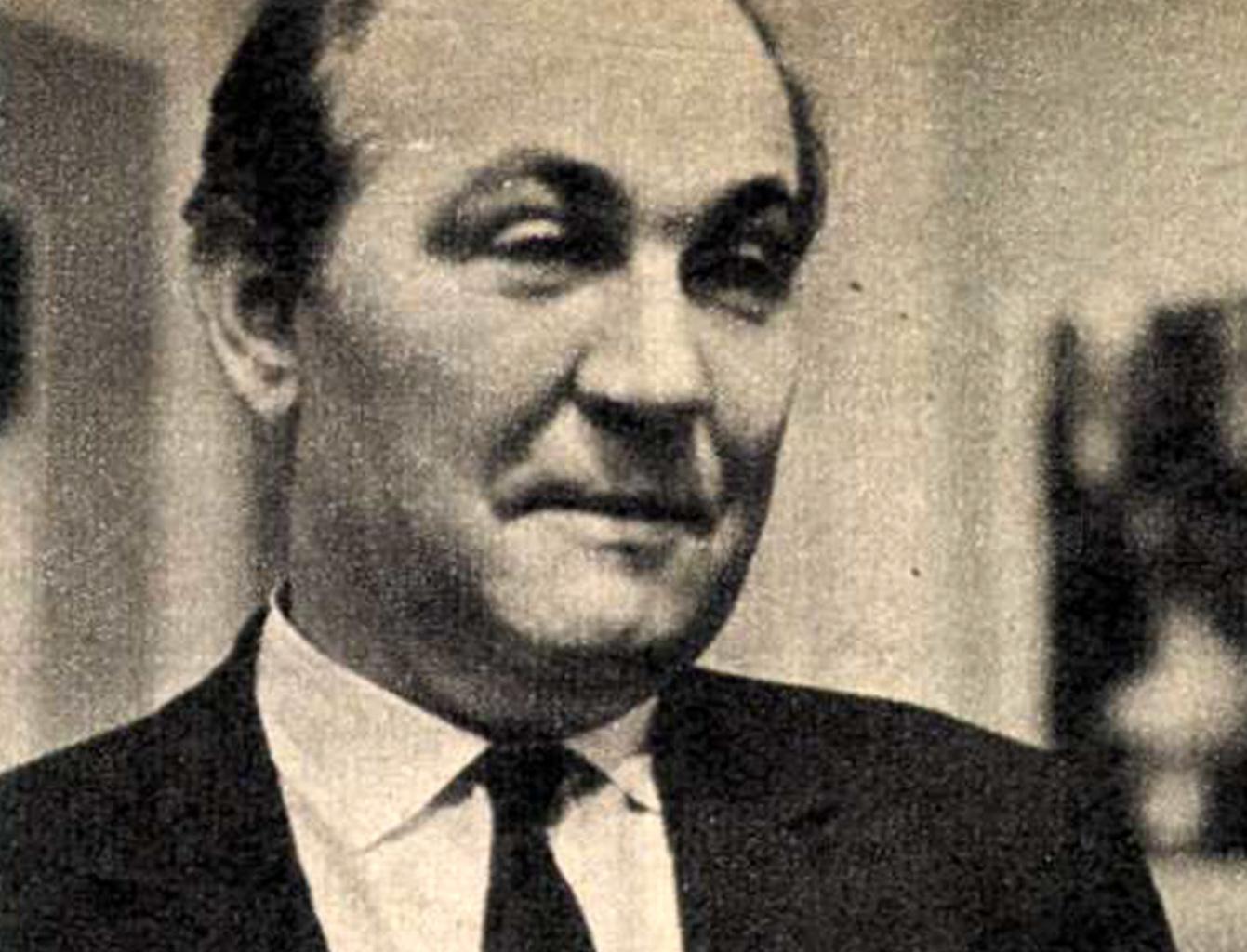 Iván Vasziljevics Szalimon #moszkvater