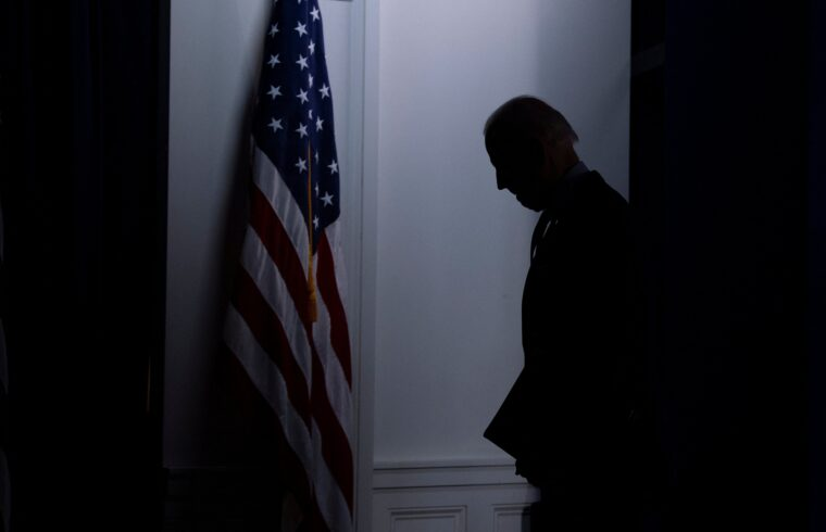 Joe Biden elnökségének első néhány hónapja megmutatta, hogy az instabilitás mennyire együtt jár a világ többpólusúvá válásával #moszkvater