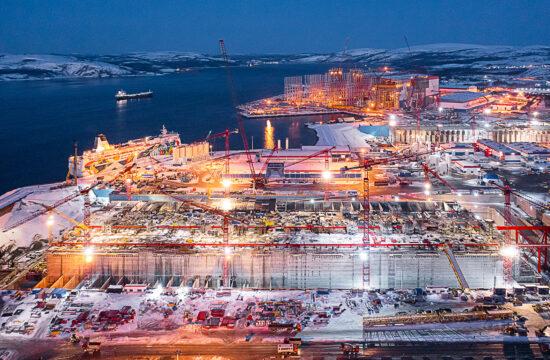 """""""Az LNG kiesését és az orosz import megnövelésének szükségességét szakértők azzal magyarázzák, hogy a hideg tél miatt megnövekedett az ázsiai import, és jóval ráígérve Európára, ezek az országok elvitték az LNG szállítmányokat"""" #moszkvater"""