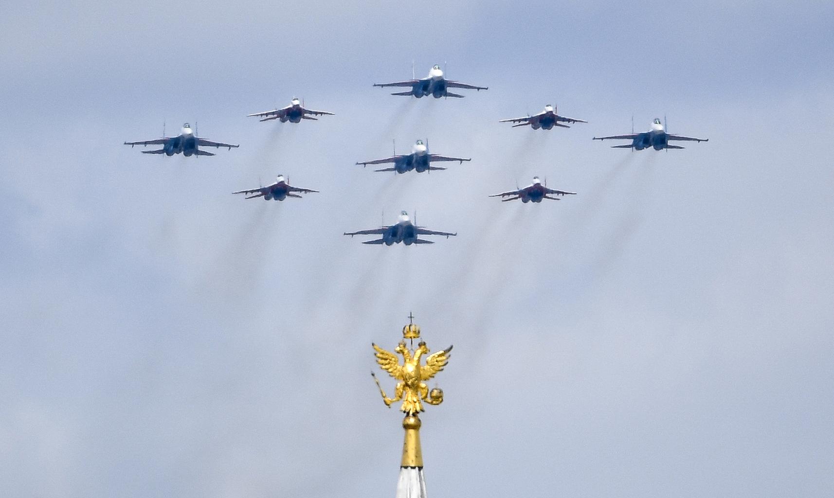 A Sztrizsi bemutató kötelék #moszkvater
