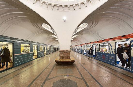 """""""Nagy tételben lefogadhatjuk, hogy amikor 1875-ben először került szóba a moszkvai földalatti létrehozása, a fenti eredményekről és adatokról még csak álmodni sem mertek az ötletgazdák"""" #moszkvater"""