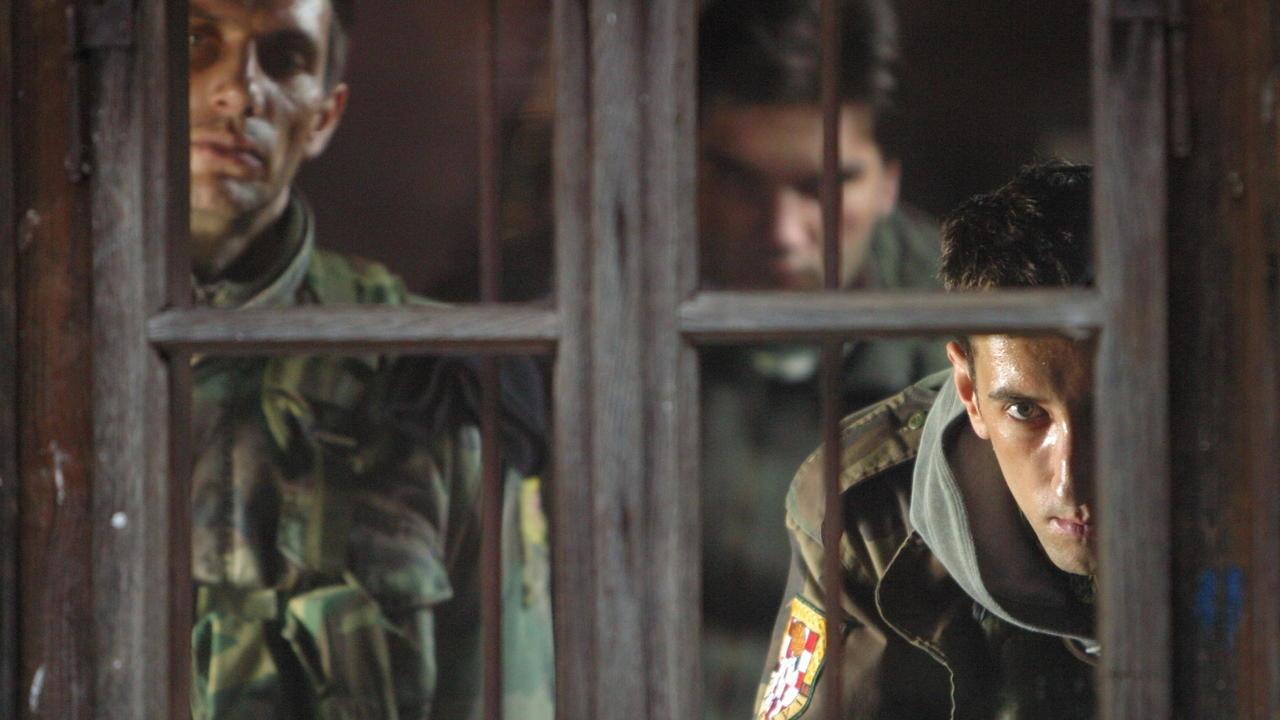 """""""Jóval értékesebb alkotás a Tanúk (Svjedoci) című 2003-as dráma, ami ugyan nem is háborús film, azonban mégis rengeteget beszél a háborúról"""" #moszkvater"""