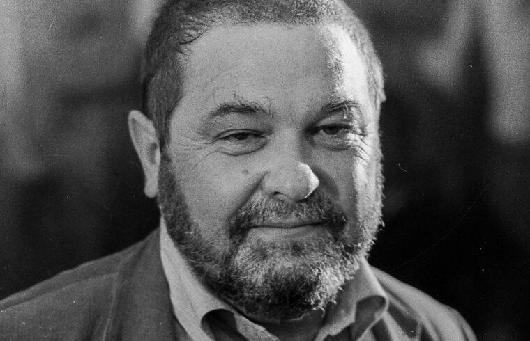 Julian Szemjonov 1984-ben #moszkvater