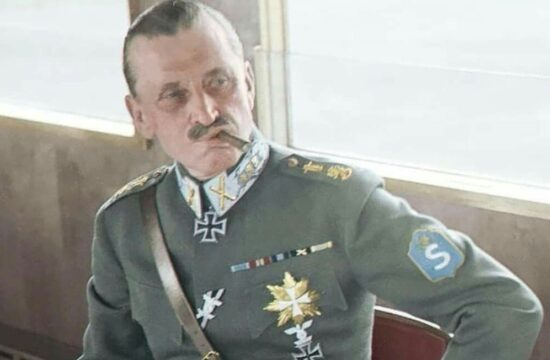 Carl Gustav von Mannerheim #moszkvater