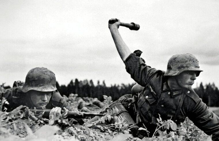 """""""Azonban a szovjet katonai erők alábecsülése csak az egyik oka volt a német kudarcnak"""" #moszkvater"""