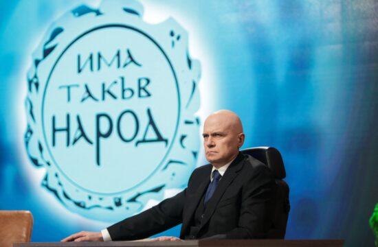 """""""Szlavi Trifonov pártja egyedül, 65 mandátummal, teljes felelősséget vállalva, kisebbségi kormányt alakít"""" #moszkvater"""