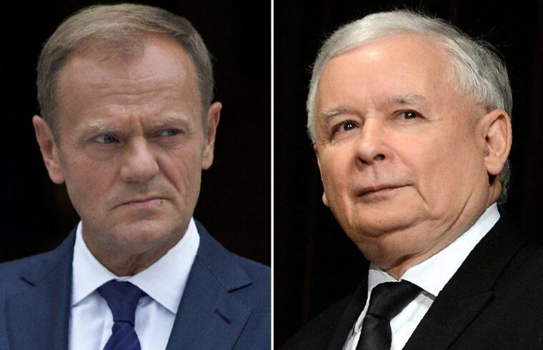 """""""A PO-nak ugyanis előbb az ellenzéki oldalon kell megvívnia a csatát a vezető szerepért, méghozzá úgy, hogy közben ezen a térfélen koalícióképes legyen minden erővel. Enélkül ugyanis nincs esélye arra, hogy leváltsa Kaczynskiékat"""" #moszkvater"""