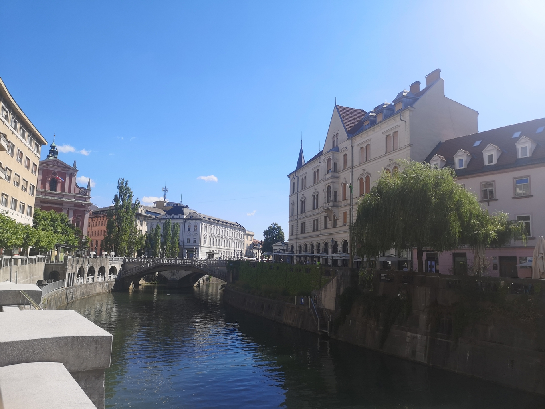 Ljubljana #moszkvater