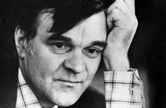 """""""Bondarev, aki műveiben keményen bírálta a sztálini személyi kultuszt, nehezen élte meg a fordulatot"""" #moszkvater"""