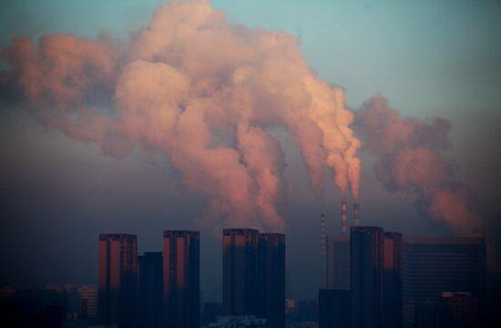 """""""Az európai """"green deal"""" az innováció, a tiszta energia és a körforgásos gazdaság által hajtott növekedési modell, amely az éghajlati célokat jogi kötelezettségeknek tekinti"""" #moszkvater"""