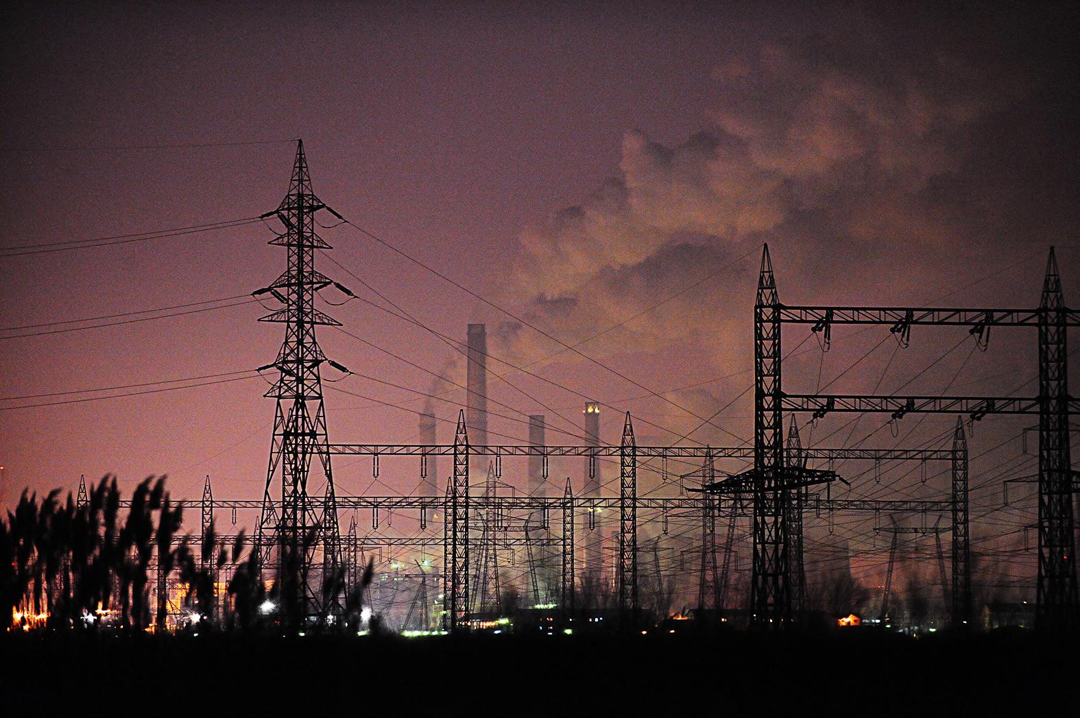 """""""Szó van arról is, hogy két éven belül a moldovai és a román villamosenergia-hálózatot is sikerül összekötni"""" #moszkvater"""