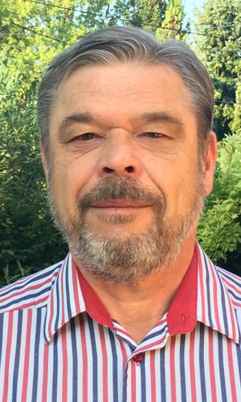 Juhász József, az ELTE Kelet-, Közép-Európa Története és Történeti Ruszisztikai Tanszék egyetemi tanára #moszkvater