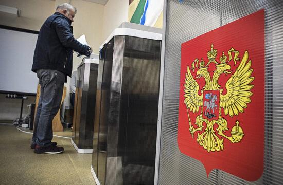 """""""Nem mindegy, hogy mekkora többsége lesz a hatalmi pártnak, és általában véve milyen összetételű duma vág neki a politikai értelemben a korábbiaknál jóval fontosabb ciklusnak"""" #moszkvater"""