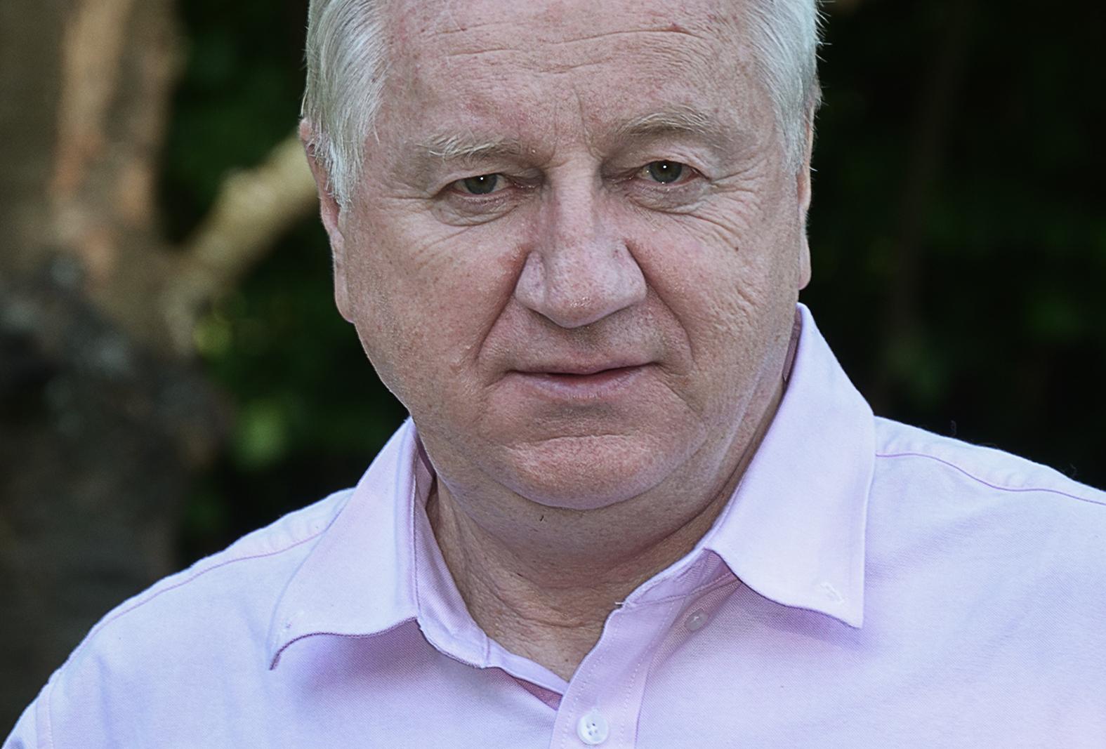 Bogdan Góralczyk #moszkvater