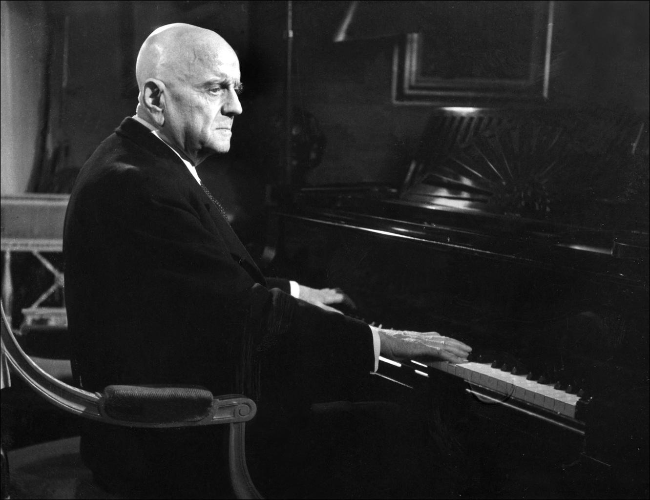 """""""Az első hely egy skandináv szerzőé, Jean Sibeliusé"""" #moszkvater"""