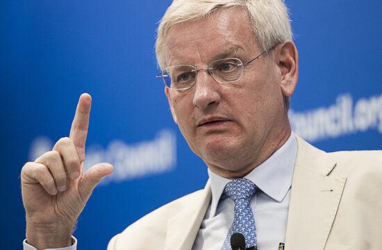 Carl Bildt #moszkvater