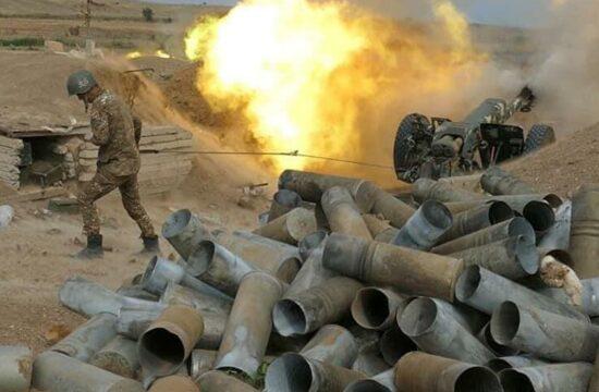 """""""Egy azeri-iráni háborúba pedig Törökország már nem szívesen fog nyíltan beavatkozni, mivel egyrészt ebben az esetben, ha Irán nem támadja meg közvetlen a török területeket, nem vonatkozik Ankarára a NATO kollektív védelmét jelentő V. cikkelye. Másrészt bár felmerülhet a pántürk politikai erők által kiemelten kezelt örmény Szjunyik régióba való bevonulás, ám az már direkt konfrontációt eredményezne Oroszországgal, amire végképp nincsen szüksége Erdogannak"""" #moszkvater"""