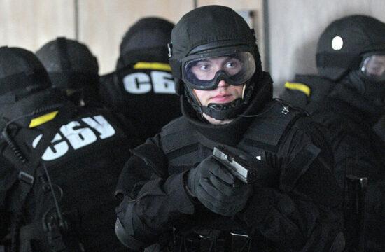 Ukránellenes kárpátaljai csoportot leplezett le az Ukrán Biztonsági Szolgálat (SZBU) #moszkvater