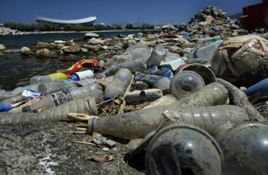 A dél-horvátországi vizekben található műanyag-szennyeződések kilencven százalékban a délebbi országokból érkezik, elsősorban Albánia területéről #moszkvater