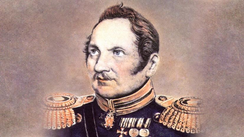 Fabian Gottlieb von Bellingshausen – orosz néven Faggyej Faggyejevics #moszkvater