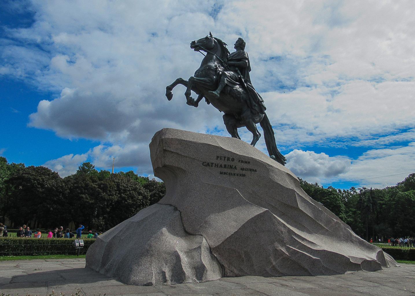 A bronzlovas Pityerben #moszkvater